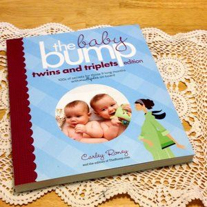 the Baby Bump, twins and triplets edition